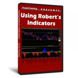 Rob Hoffman Robert Indicators with Myles Wilson Introduction to astro tech trading